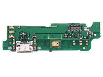For Qiku 360 N4 Charging Port Board