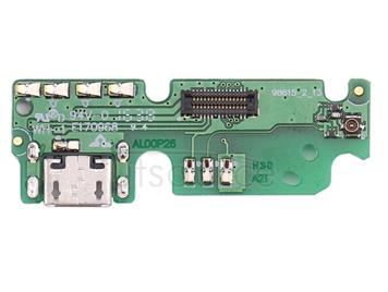 For Huawei Enjoy 6 / NCE-AL00 Charging Port Board