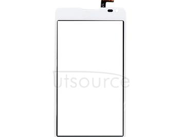 Touch Panel for LG Optimus F6 / D500 (White)