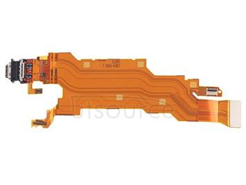 Original Charging Port Flex Cable for Sony Xperia XZ2