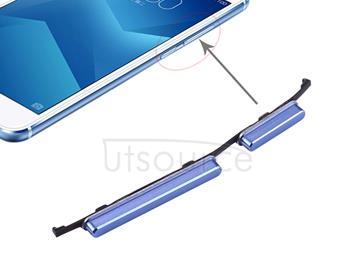 Side Keys  for Meizu M5 Note(Blue)
