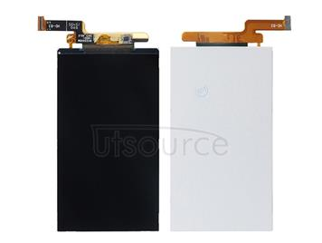 LCD Display Screen for Leagoo Power 2(Black)