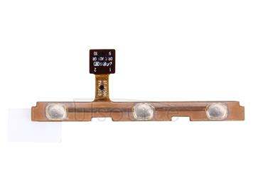 Power Button and Volume Button Flex Cable for Galaxy Tab 10.1 / P7500 / P7510