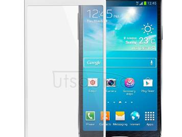 Original Front Screen Outer Glass Lens for Galaxy S IV mini / i9190(White)
