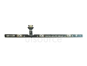 Power Button & Volume Button Flex Cable for Asus ZenFone 3 Deluxe / ZS570KL