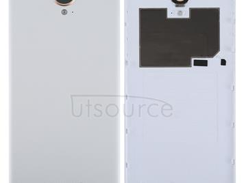 Back Housing Cover for HTC One E9+(White)