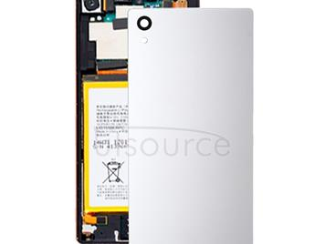 Original Back Battery Cover for Sony Xperia Z5 Premium(White)