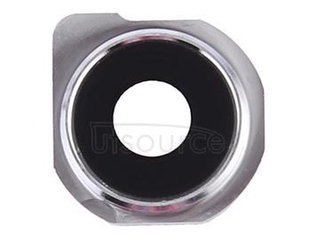 Camera Lens Cover for LG Q6 / LG-M700 / M700 / M700A / US700 / M700H / M703 / M700Y(Silver)