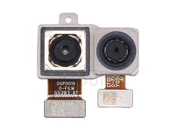 For Huawei Honor 6X Back Facing Camera