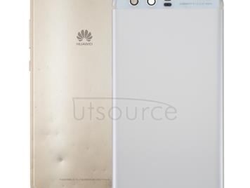 For Huawei P10 Battery Back Cover(Silver)