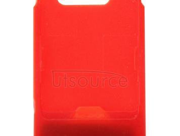 SIM Card Tray  for Nokia Lumia 920(Red)