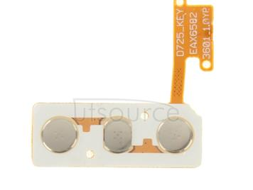 Power Button & Volume Button Flex Cable Replacement for LG G3 mini