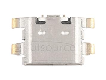 10 PCS Charging Port Connector for Meizu Meilan Note