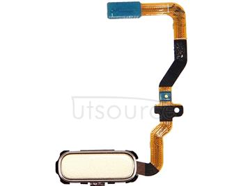 Home Button Flex Cable for Galaxy S7 / G930(Gold)