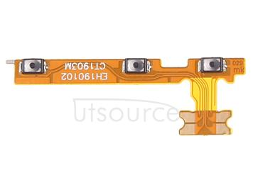 Power Button & Volume Button Flex Cable for Huawei Honor View 20 (V20)