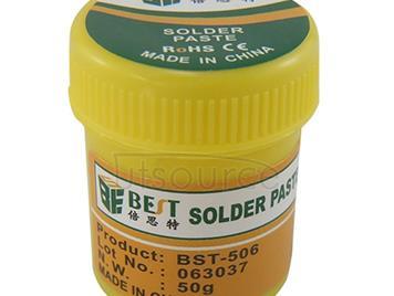 BEST-506 50g Electronic Silver Solder Paste