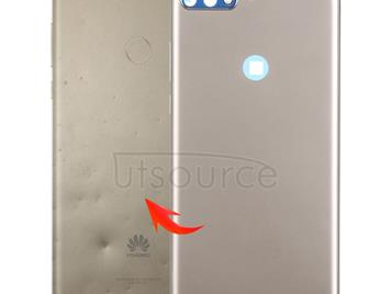 Back Cover with Side Keys for Huawei Enjoy 8(Gold)