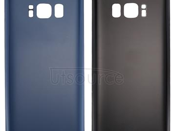 Battery Back Cover for Galaxy S8 / G950 (Blue)