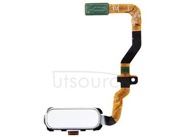 Home Button Flex Cable for Galaxy S7 / G930(White)