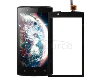 For Lenovo A2010 Touch Panel(Black)