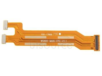 LCD Connector Flex Cable  for HTC Desire 816G
