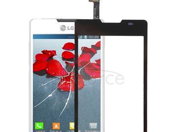 Touch Panel for LG Optimus L4 II / E440(Black)