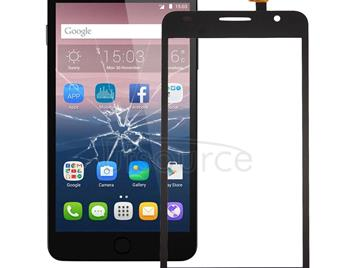 Touch Panel for Alcatel One Touch Pop Star / 5022 (Black)