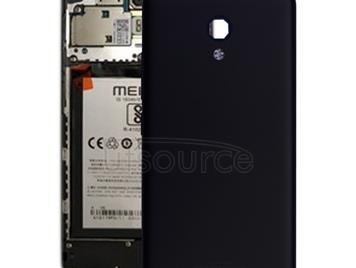 Battery Back Cover for Meizu Meilan A5(Black)