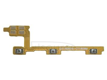 Power Button & Volume Button Flex Cable for Huawei Honor 8X
