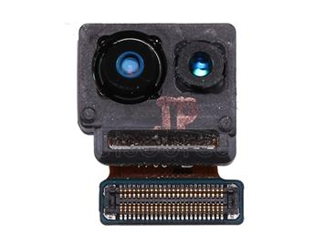 Front Facing Camera Module for Galaxy S8 / G950A / G950T / G950U / G950V & S8+ / G955A / G955T / G955U / G955V (US Version)