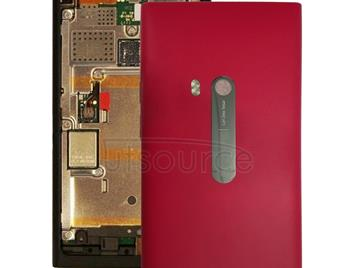 Original Back Cover for Nokia N9(Red)
