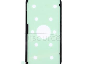 10 PCS for Galaxy A7 (2017) / A720 Back Rear Housing Cover Adhesive