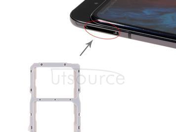 SIM Card Tray + SIM Card Tray for Huawei Honor Magic 2(Blue)
