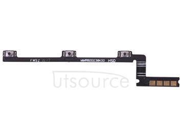 Power Button & Volume Button Flex Cable for Smartisan Pro