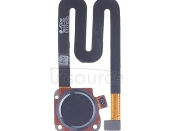 Fingerprint Sensor Flex Cable for Motorola Moto E5 Plus (Blue)