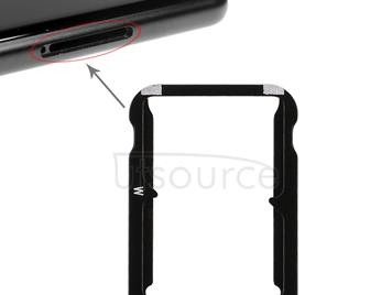 SIM Card Tray for Xiaomi Mi Mix2 (Black)