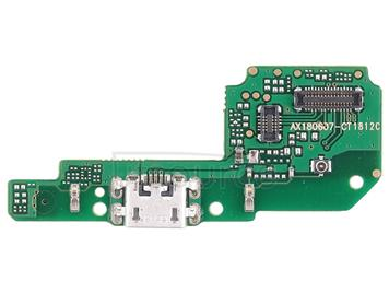 Charging Port Board for Xiaomi Redmi 6A / Redmi 6