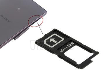 Micro SD Card Tray  for Sony Xperia Z4 / Z3+ & Z5