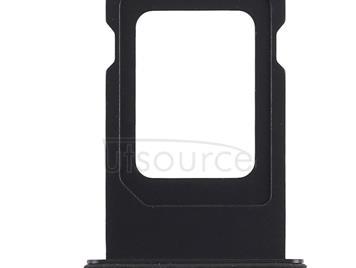 SIM Card Tray for iPhone XR (Single SIM Card)(Black)