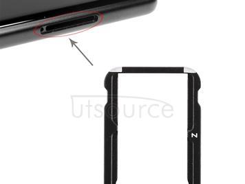 SIM Card Tray for Xiaomi Mi Mix 2S (Black)