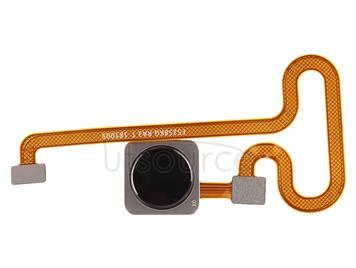 Fingerprint Sensor Flex Cable for Xiaomi MI Mix 2S (Black)
