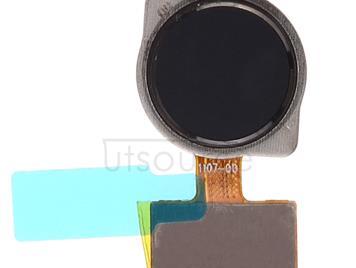 Fingerprint Sensor Flex Cable for Xiaomi Mi Play (Black)