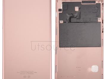 For Xiaomi Mi 5c Battery Back Cover(Rose Gold)