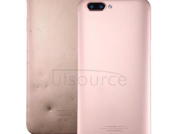 Battery Back Cover for OPPO R11(Rose Gold)