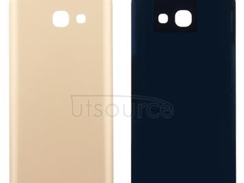 Battery Back Cover for Galaxy A3 (2017) / A320 (Gold)