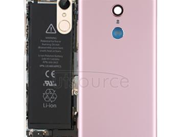 Back Cover with Side Keys for Xiaomi Redmi 5(Rose Gold)
