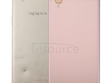 Battery Back Cover for OPPO A35 / F1(Rose Gold)