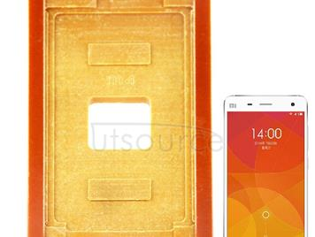 Precision Screen Refurbishment Mould Molds for Xiaomi MI4 LCD and Touch Panel
