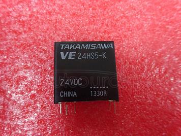 VE-24HS5-K