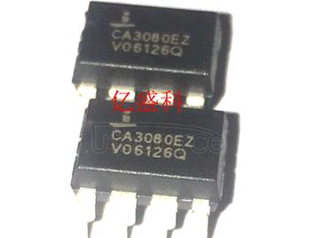 CA3080EZ DIP8